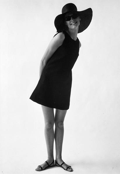 Sandal「Mini Dress Model」:写真・画像(9)[壁紙.com]