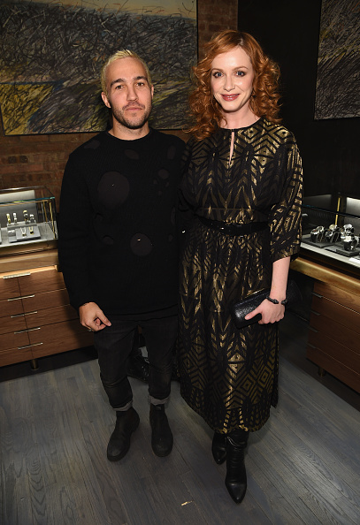 New Yorkers For Children「David Yurman Soho Boutique Grand Opening Event To Benefit New Yorkers For Children」:写真・画像(0)[壁紙.com]