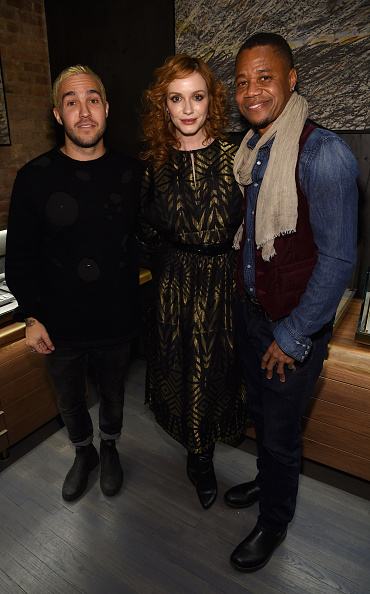New Yorkers For Children「David Yurman Soho Boutique Grand Opening Event To Benefit New Yorkers For Children」:写真・画像(1)[壁紙.com]