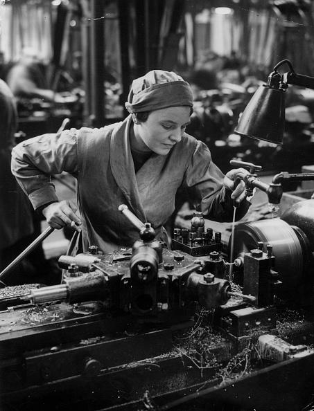 Working「War Worker」:写真・画像(6)[壁紙.com]