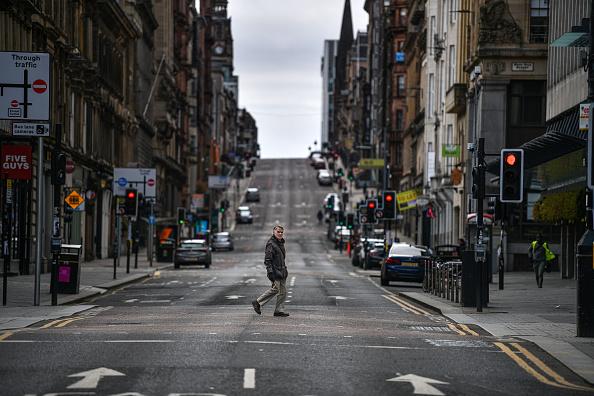 Economy「Scotland Feels The Impact Of Coronavirus」:写真・画像(14)[壁紙.com]