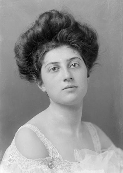 1900「1900's Hairstyle」:写真・画像(9)[壁紙.com]