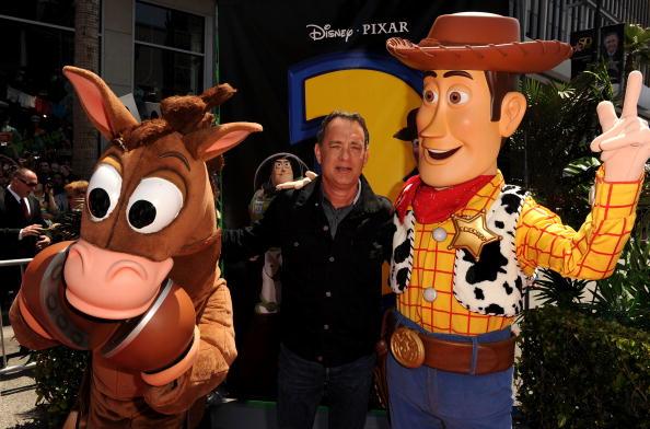 "Toy Story 3「Premiere Of Walt Disney Pictures' ""Toy Story 3"" - Arrivals」:写真・画像(1)[壁紙.com]"