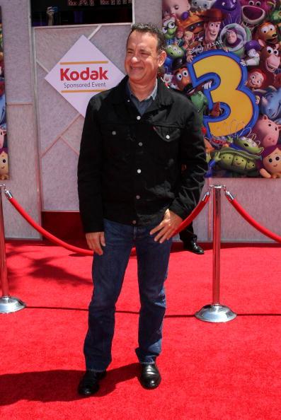 "Toy Story 3「Premiere Of Walt Disney Pictures' ""Toy Story 3"" - Arrivals」:写真・画像(9)[壁紙.com]"