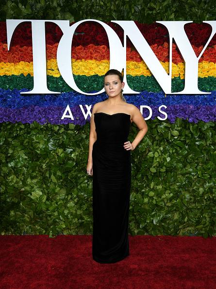 アビゲイル ブレスリン「73rd Annual Tony Awards - Red Carpet」:写真・画像(17)[壁紙.com]