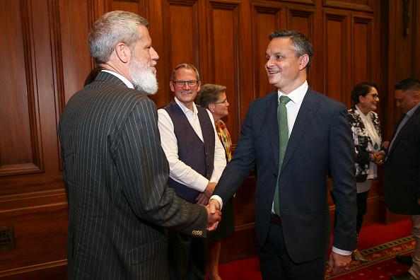 Politics「New Zealand Government Announces Climate Change Commission」:写真・画像(12)[壁紙.com]