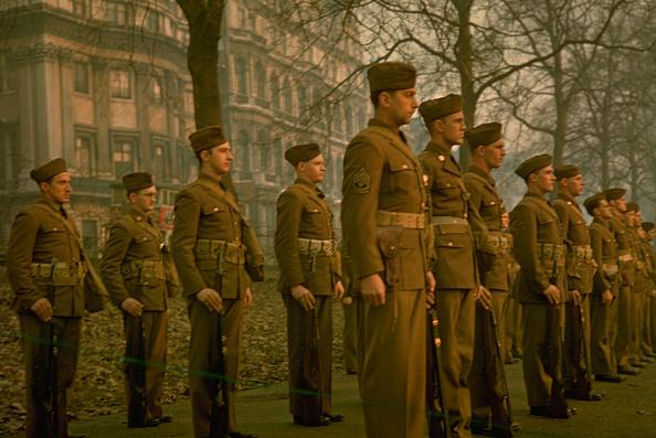 World War II「On Parade」:写真・画像(0)[壁紙.com]