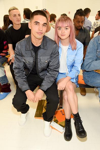 New York Fashion Week「Helmut Lang - Front Row - September 2019 - New York Fashion Week: The Shows」:写真・画像(8)[壁紙.com]