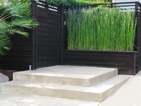 Stone Material「Patio Bamboo Japanese」:スマホ壁紙(7)