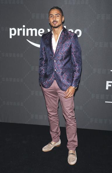 Jacket「Savage x Fenty - Arrivals - September 2019 - New York Fashion Week: The Shows」:写真・画像(14)[壁紙.com]