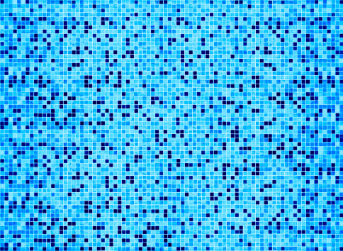 In A Row「swimming pool floor bisazza mosaic large group of tiles」:スマホ壁紙(18)