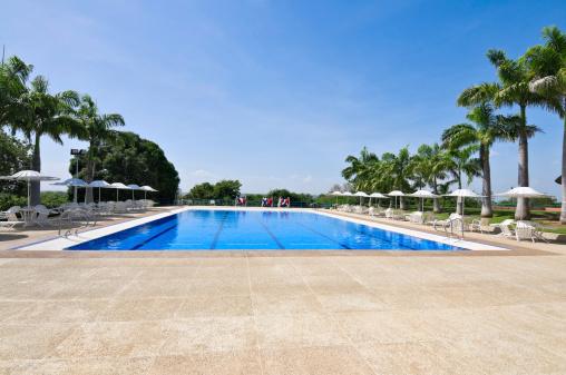 Resort Swimming Pool「Swimming Pool」:スマホ壁紙(9)
