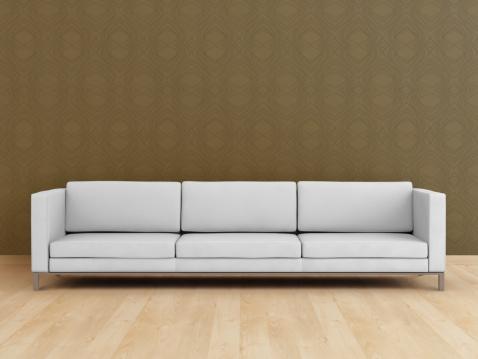 Long「White modern sofa (XXL)」:スマホ壁紙(5)