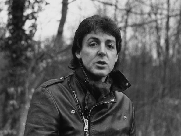 Arts Culture and Entertainment「Leather And McCartney」:写真・画像(19)[壁紙.com]