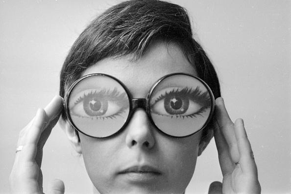 Bizarre「I'm Watching You」:写真・画像(13)[壁紙.com]