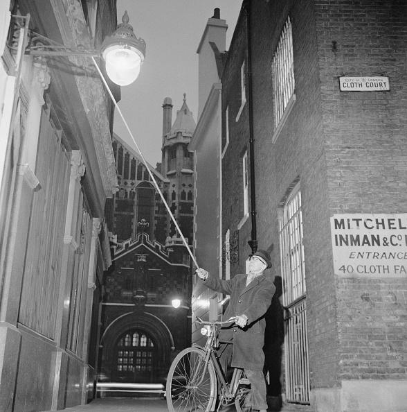 Street Light「Lighting For The Last Time」:写真・画像(10)[壁紙.com]