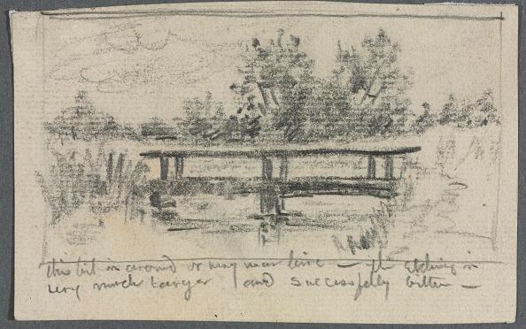 1900「The Bridge」:写真・画像(17)[壁紙.com]