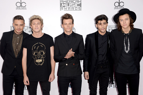 American Music Awards 2014「2014 American Music Awards - Arrivals」:写真・画像(0)[壁紙.com]
