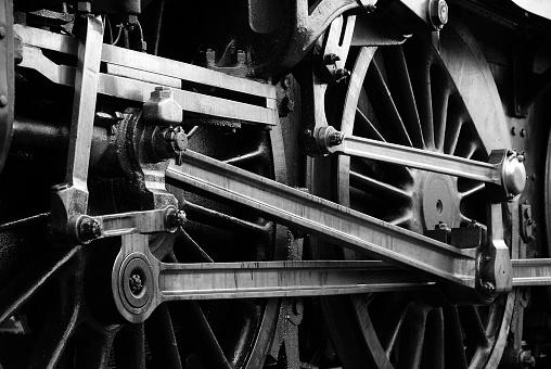 Piston「Steam Engine Mechanics」:スマホ壁紙(3)