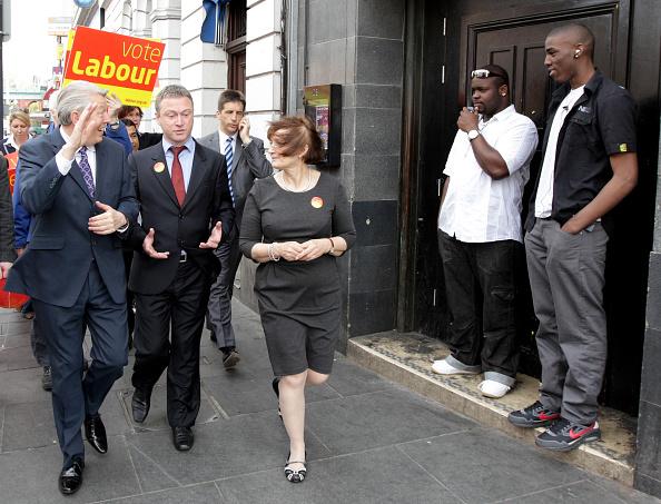 Dan Kitwood「Alan Johnson And Tessa Jowell Campaigning In Brixton」:写真・画像(5)[壁紙.com]