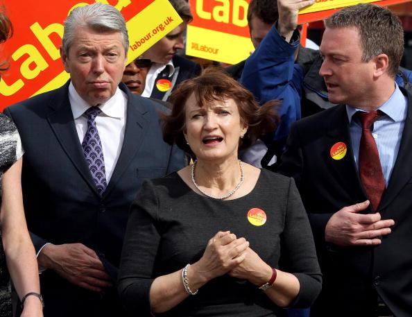 Dan Kitwood「Alan Johnson And Tessa Jowell Campaigning In Brixton」:写真・画像(6)[壁紙.com]