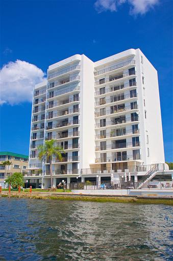 Pompano Beach「Waterside apartment tower, Pompano Beach」:スマホ壁紙(12)