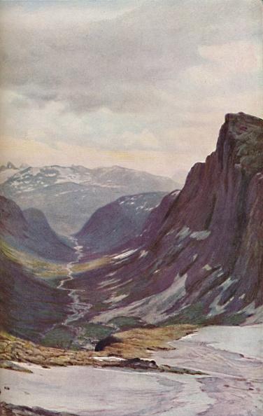 Shiny「Norway」:写真・画像(4)[壁紙.com]