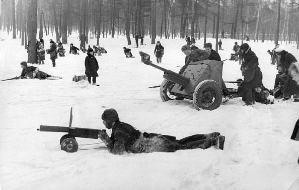 World War II「Art Of War」:写真・画像(17)[壁紙.com]