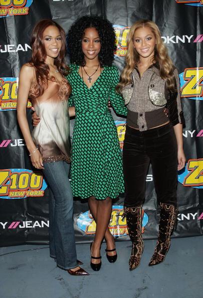 Kelly public「Z100 Jingle Ball 2004 - Press Room」:写真・画像(19)[壁紙.com]