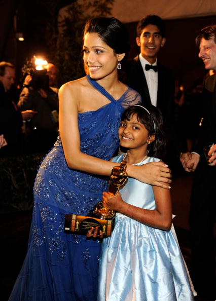 Clutch Bag「81st Annual Academy Awards - Governor's Ball」:写真・画像(19)[壁紙.com]