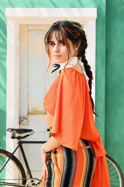 Orange Color「Camila Cabello and L'Oreal Paris Celebrate the launch of the HAVANA makeup collection」:写真・画像(17)[壁紙.com]