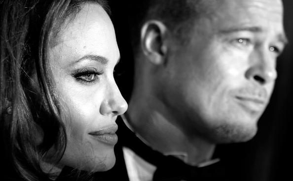 アンジェリーナ・ジョリー「EE British Academy Film Awards 2014 - Alternative View」:写真・画像(12)[壁紙.com]