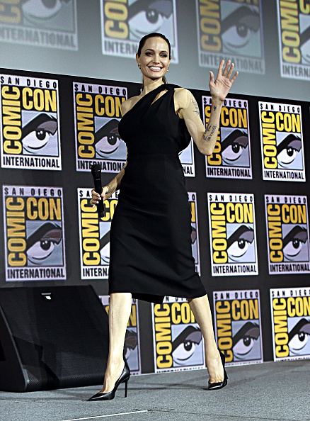 Comic-Con「Marvel Studios Hall H Panel」:写真・画像(7)[壁紙.com]