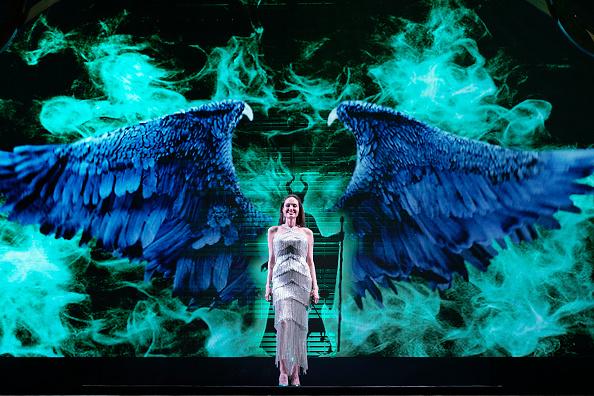 アンジェリーナ・ジョリー「'Maleficent: Mistress of Evil' Japan Premiere」:写真・画像(14)[壁紙.com]