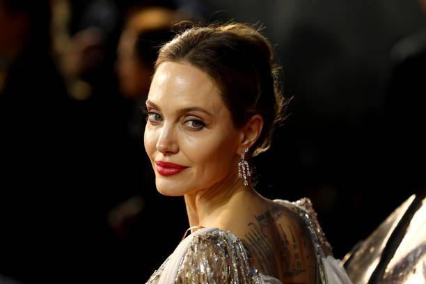 """""""Maleficent: Mistress Of Evil"""" European Premiere - Red Carpet Arrivals:ニュース(壁紙.com)"""