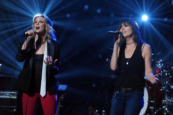 "Gulf Coast States「CMT Crossroads Live From ""Pepsi Super Bowl Fan Jam""」:写真・画像(17)[壁紙.com]"
