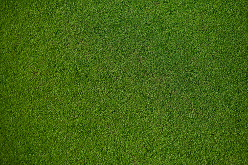 Aerial View「Real Putting Green」:スマホ壁紙(16)