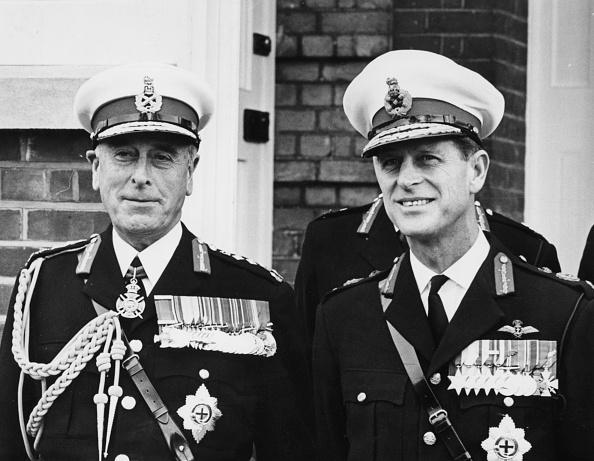 Uniform「Earl Mountbatten And Duke Of Edinburgh」:写真・画像(19)[壁紙.com]