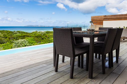 Poolside「Luxury Villa Pool Deck」:スマホ壁紙(14)