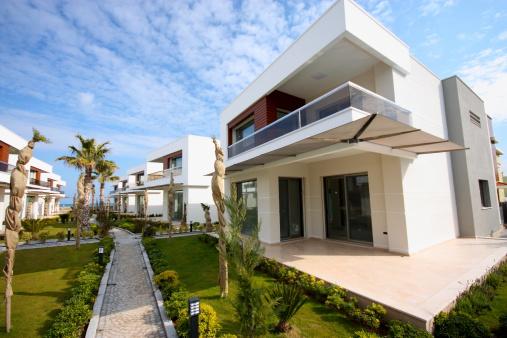 Bungalow「Luxury  Villa」:スマホ壁紙(19)