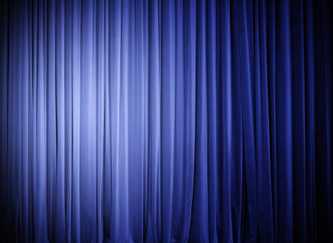 Velvet「Stage curtain」:スマホ壁紙(3)