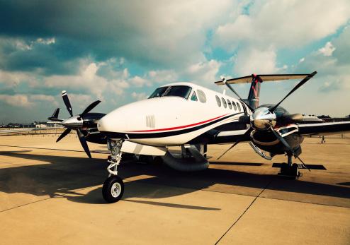 Propeller「Business plane」:スマホ壁紙(9)