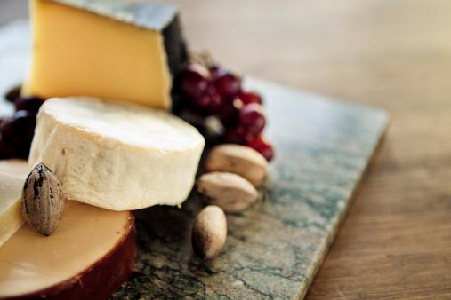 Edam Cheese「Various Cheeses」:スマホ壁紙(18)