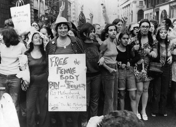 1970-1979「Liberation Parade」:写真・画像(6)[壁紙.com]