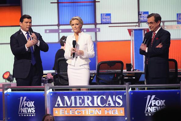 Fox Photos「Detroit Prepares To Host GOP Presidential Debate」:写真・画像(10)[壁紙.com]