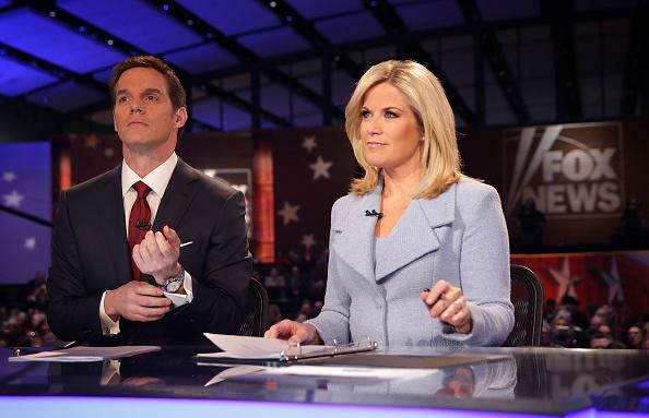 Fox Photos「Republican Presidential Candidates Debate In Iowa Days Before State's Caucus」:写真・画像(17)[壁紙.com]