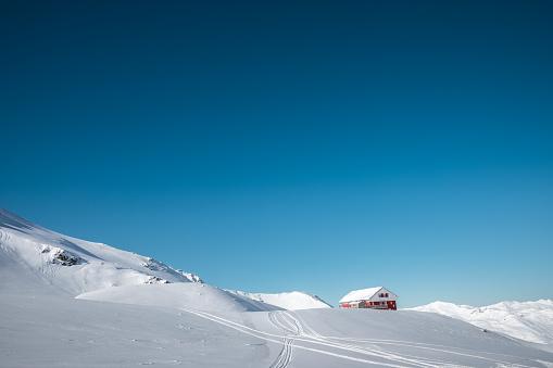Ski Slope「Val Thorens Ski Resort」:スマホ壁紙(4)