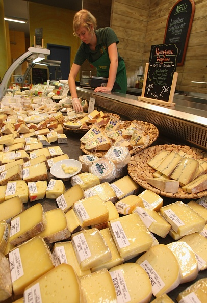 Cheese「Demand for Organic Foods Outpacing Supply」:写真・画像(4)[壁紙.com]