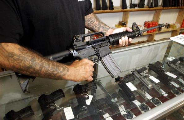 Weapon「Assault Weapons Ban Expires」:写真・画像(13)[壁紙.com]
