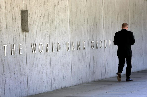 Headquarters「Wolfowitz Faces Pressure To Resign As World Bank Finds He Broke Rules」:写真・画像(13)[壁紙.com]